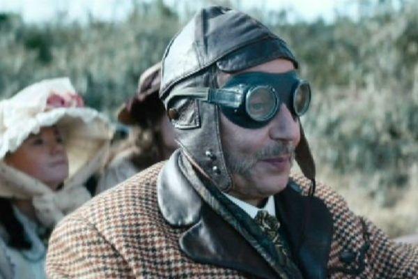 Fabrice Luchini en bourgeois dégénéré dans le nouveau film de Bruno Dumont