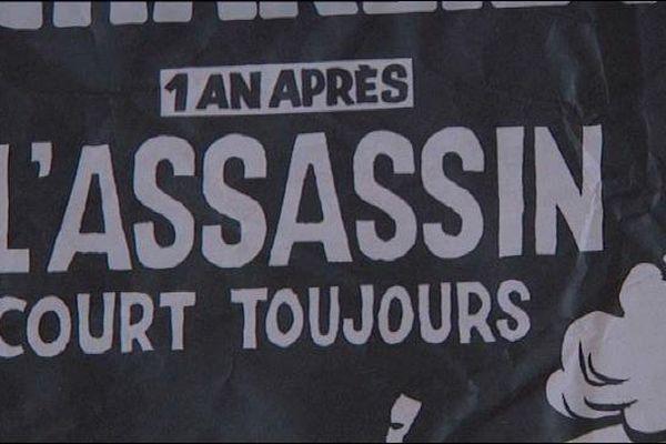 "La ""une"" anniversaire de Charlie Hebdo"