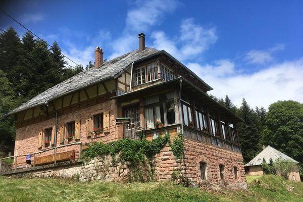 Les Amis du Spitzberg ont rénové cette maison huit ans durant.