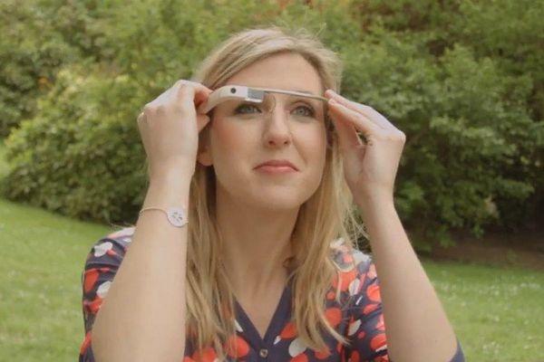 Un coup de coeur ? On chausse les lunettes Google Glass et c'est parti.
