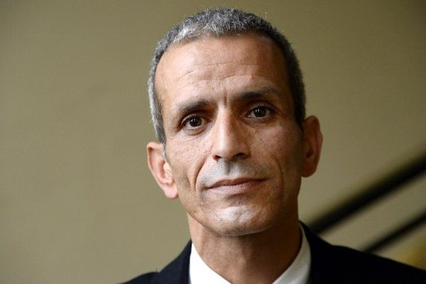 Malek Boutih (PS), le 12 novembre 2013.
