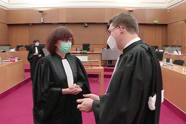 7 ans d'emprisonnement, c'est le verdict tombé ce vendredi 4 décembre aux assises du Haut-Rhin après 4 jours procès, contre une assistante maternelle poursuivie pour violences ayant entraîné la mort, sans intention de la donner, d'un bébé.