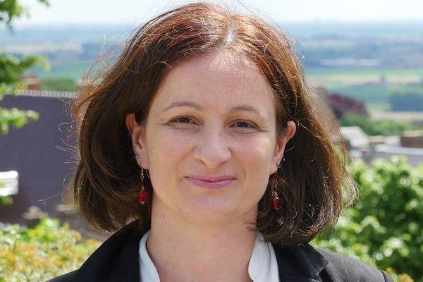 Jennifer De Temmerman députée de la 15 circonscription du Nord