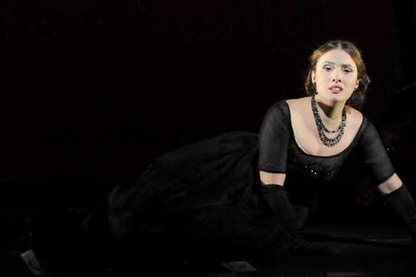 La traviata  - Ermonela Jaho