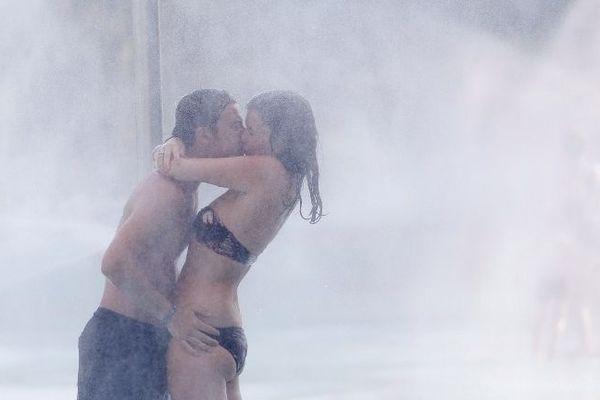 Le mois d'août a été le 2ème plus chaud depuis 1942 à Nice.