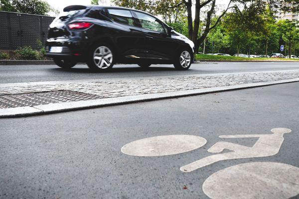 Avec l'épidémie de coronavirus le vélo devrait s'imposer davantage dans les villes.