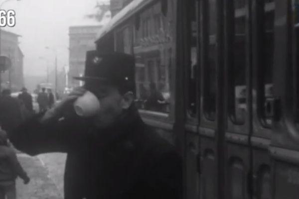 """""""En hiver, on met un peu de rhum, sans cela, il n'y aurait pas de goût."""""""
