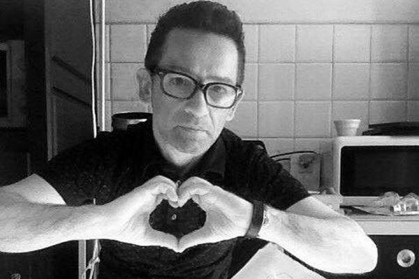 """Philippe Moretti, alias """"Souris"""", est décédé le 18 février dernier d'un cancer, à l'âge de 53 ans."""
