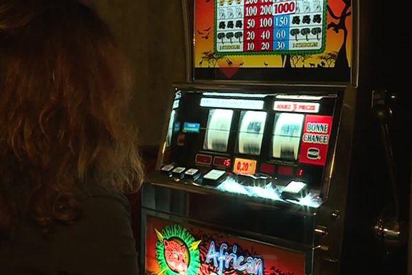 Le casino a été remis au goût du jour.