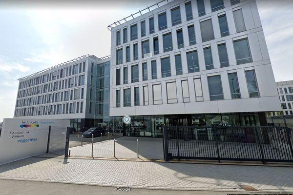 Le groupe américain InterDigital a annoncé ce 10 juin 2021 la suppression de 60 postes dans son laboratoire de Cesson-Sévigné, près de Rennes