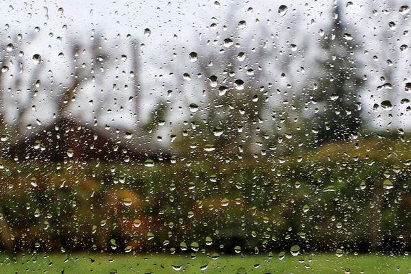 Pascale Cariou Il pleut il mouille ... à Elliant