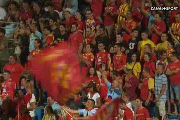 Une victoire ovationnée pour un stade archi-comble à Perpignan
