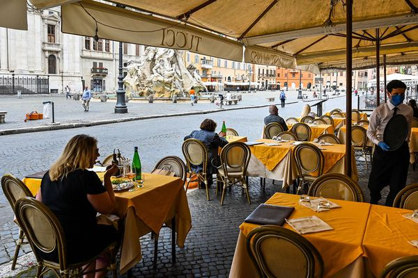 Rome (Photo d'illustration)
