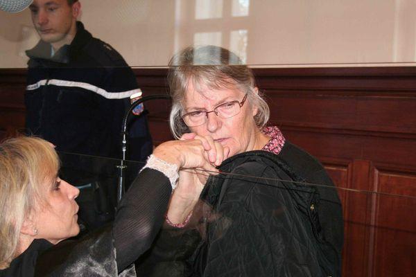 Jacqueline Sauvage connaîtra la date de sa libération le 12 août prochain.