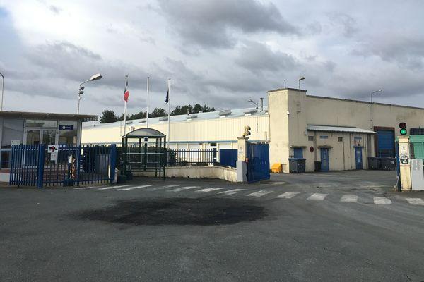 Les ex-locaux de Carrier ont été repris par le transporteur local Charbonnier qui va en faire un entrepôt logistique.