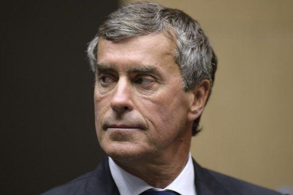L'ancien ministre du Budget Jérôme Cahuzac, ici à l'Assemblée nationale le 23 juillet 2013.