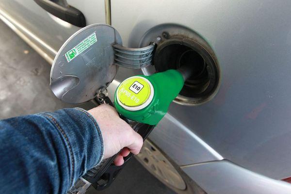 Aucune pénurie d'essence pour l'instant en Limousin