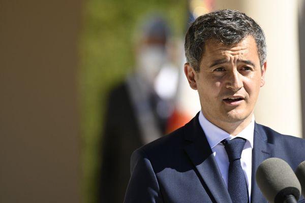 Le ministre de l'Intérieur Gérald Darmanin avait initialement annoncé que son successeur au poste de maire de Tourcoing serait désigné fin juillet