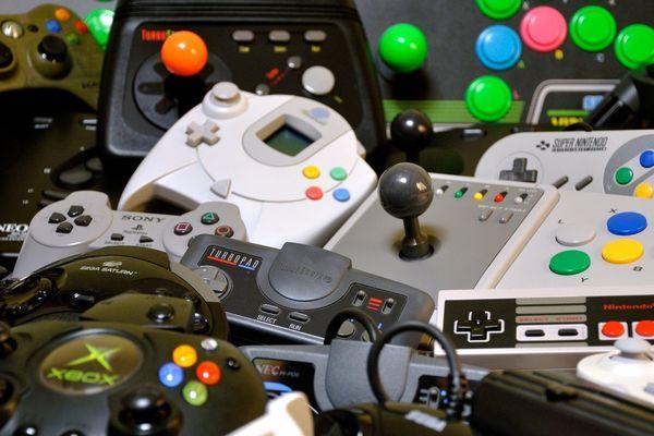 Le retro-gaming est devenu une activité économique en plein essor.