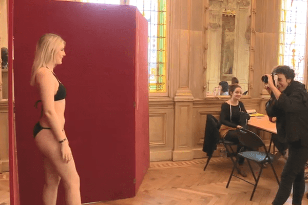 Casting pour le carnaval de Nice les 12 et 14 décembre à l'opéra de Nice