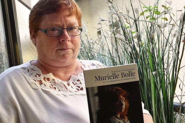 Murielle Bolle, le 4 novembre 2018.