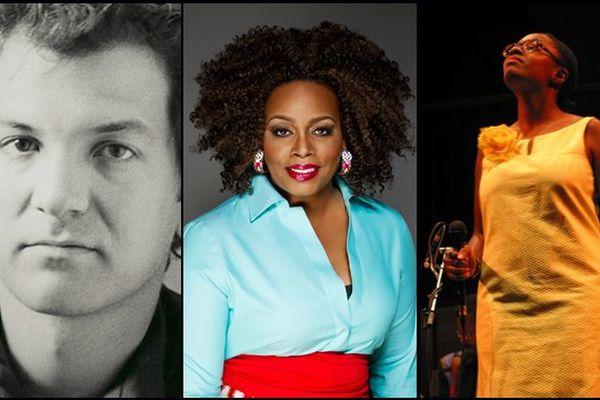 Le pianiste Brad Mehldau et les chanteuses Dianne Reeves et Cécile Mc Lorin Salvant sont les premiers artistes annoncés par Jazz sous les pommiers pour 2014