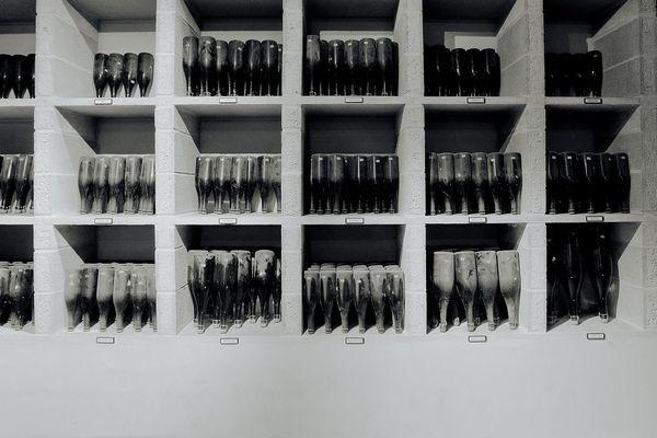L'œnothèque Champagne Castelnau met en vente 50 lots de millésimes à long vieillissement aux enchères.