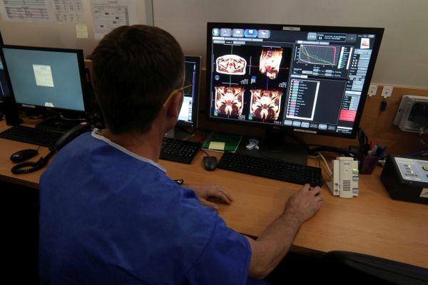 L'Institut Paoli Calmettes s'est équipé d'un appareil de radiothérapie de haute précision guidé par IRM pour le traitement des cancers.