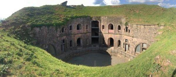 Fort Dorsner - Fort de Giromagny