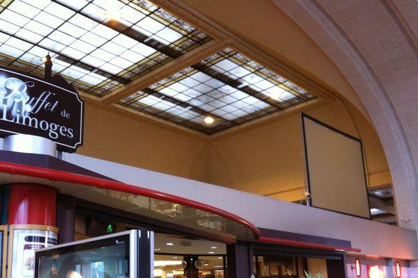 Le buffet de la gare emploie actuellement 27 personnes.