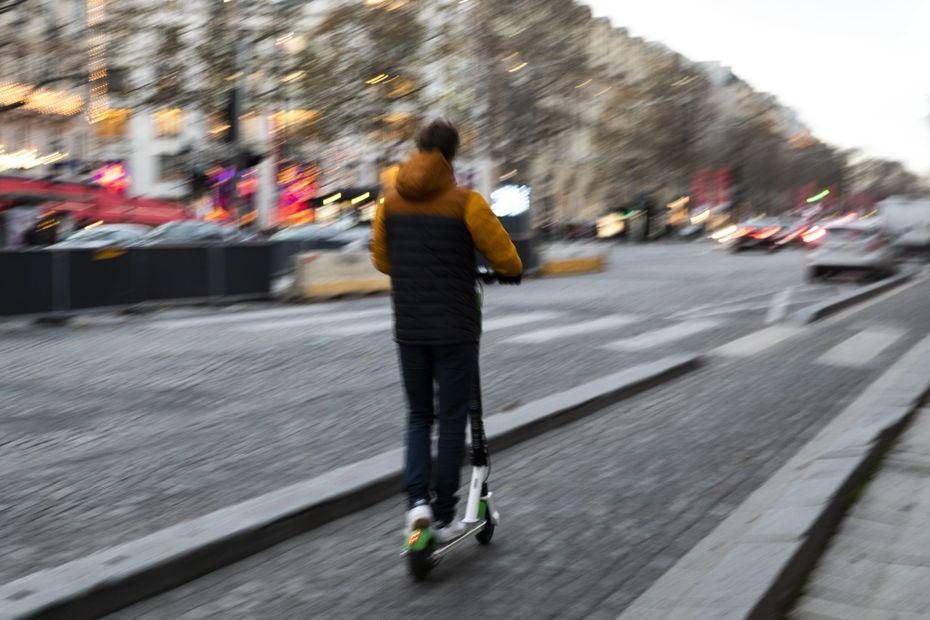 Reims : après le grave accident de trottinette, la police lance un appel à témoins
