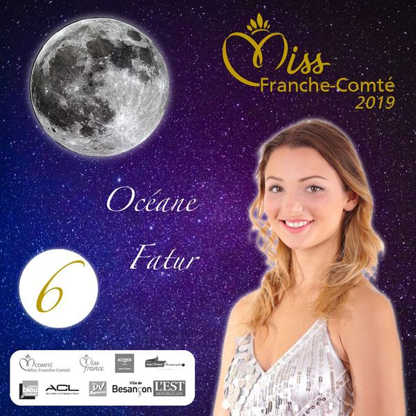 Océane Fatur (Pays de Belfort-Montbéliard)