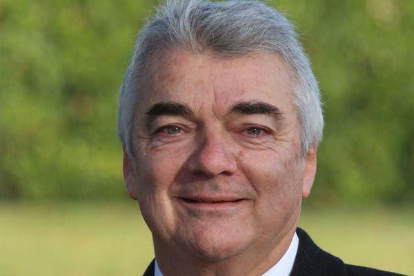 Jacques Mesas remporte les Municipales 2020 à Beaugency
