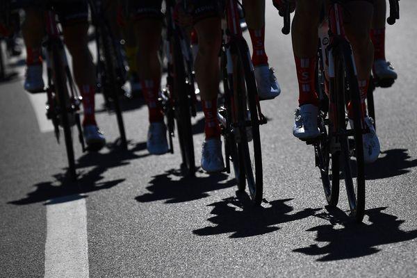 Le trafic sera perturbé sur les routes de Savoie pendant quatre jours. Photo d'illustration.