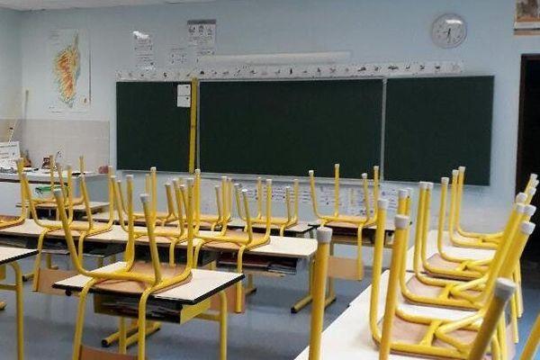A Ocana et Olmi Cappella, face au confinement, les enseignantes ont bouleversé leur quotidien.