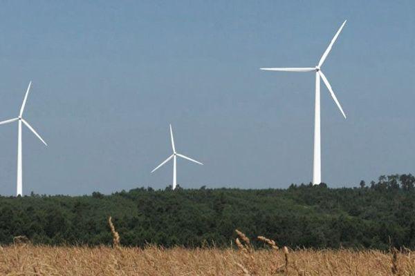 Les projets éoliens en Dordogne buttent sur des courants d'opposition déterminés