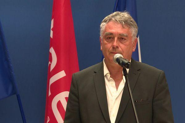 Gilles Bourdouleix n'est plus le maire de Cholet, une délégation spéciale a été désignée.