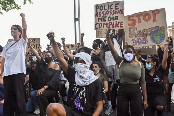 A Paris une manifestation contre les violences policières réclamant (notamment) la justice dans l'affaire Adama Traoré s'est déjà déroulée ce mardi 2 juin. A Toulouse ce sera le lendemain, le mercredi 3 juin.