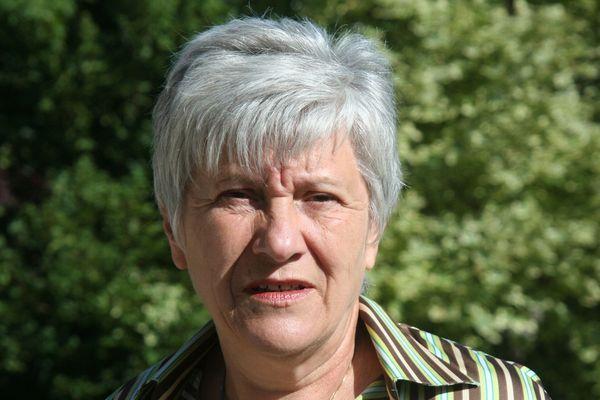 Paulette Guinchard est âgée de 64 ans