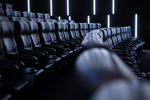 Les billets de cinéma seront à quatre euros du 30 juin au 4 juillet. Photo d'illustration