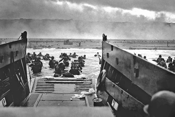 Covid-19 oblige : des commémorations particulières pour le 76e anniversaire du D-Day.