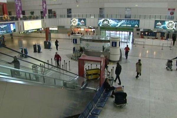 aéroport Nice Côted'Azur