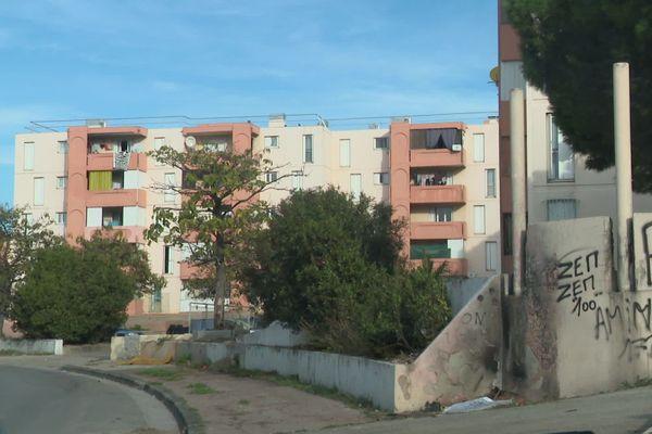 Des tirs à Bassens, sur un plan stup se terminent en course-poursuite et l'arrestation de six personnes à Gignac-la Nerthe.