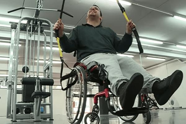 L'objectif du lieu est de permettre aux personnes en situation de handicap de faire du sport mais aussi de faire évoluer les mentalités.