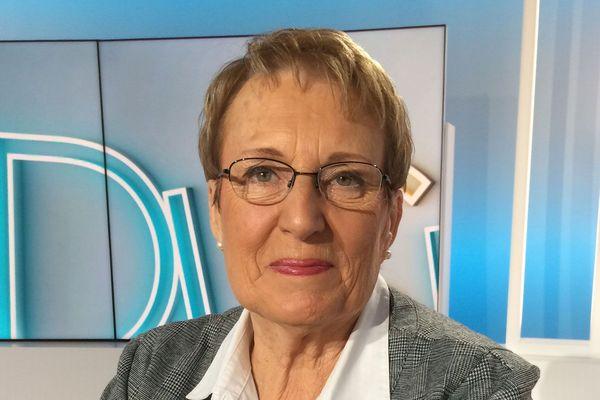 Claudie Beaubit