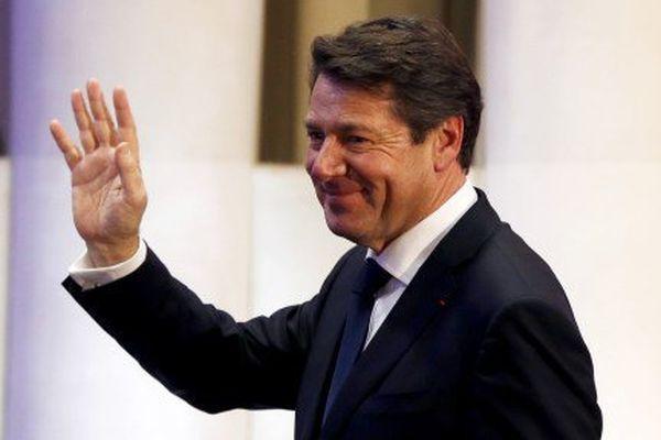 Christian Estrosi futur président de la région Paca