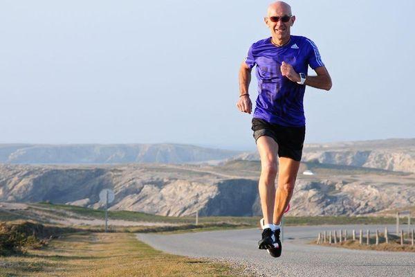 Dominique Chauvelier sera présent au 20 km et au marathon de Tours