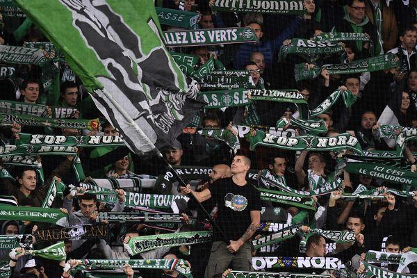 """L'interdiction de stade a été décidée par la Ligue de football professionnelle, le 13 novembre dernier, suite à """"de graves incidents lors des dernières rencontres entre les deux clubs""""  notamment."""