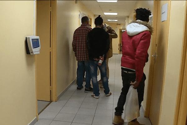 Une nouvelle Unité d'hébergement d'urgence est ouverte pour accueillir les SDF