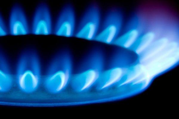 La hausse du gaz limitée à 2%